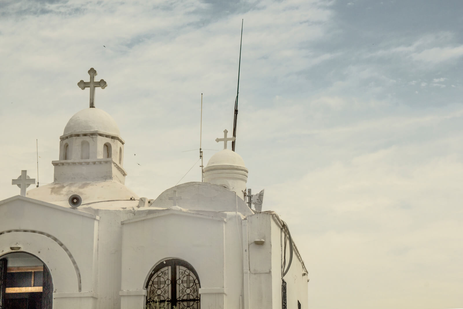 Grecja, Ateny Wzgórze Likavitos