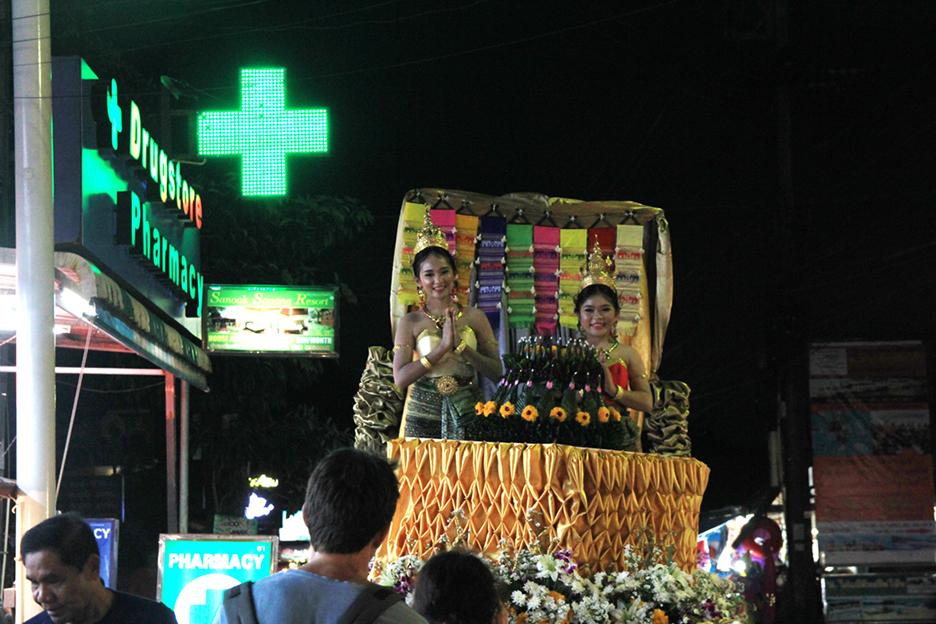 Tajlandia Koh Chang