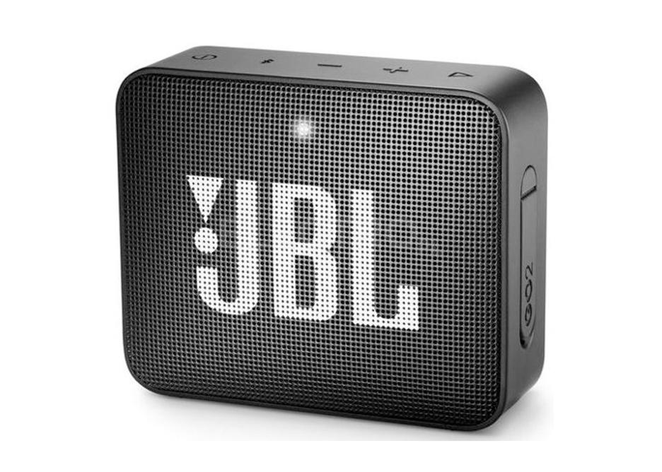 Głośnik mobilny JBL czarny