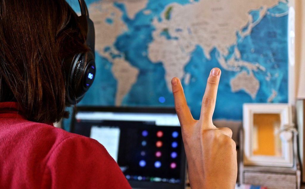 Prezent dla podróżnika, kurs online