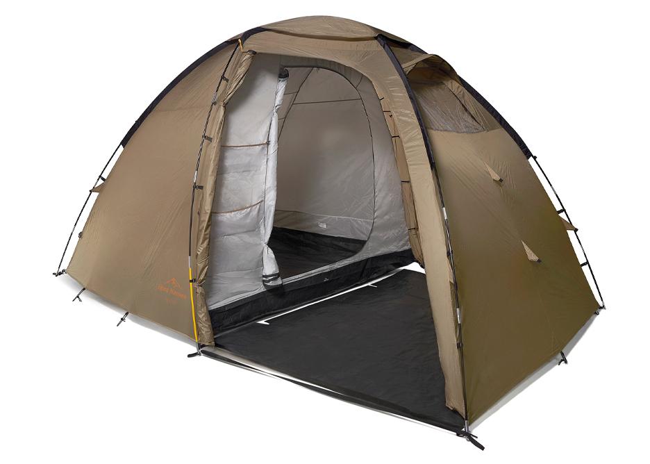 Namiot 4-osobowy Fjord Nansen Malaga