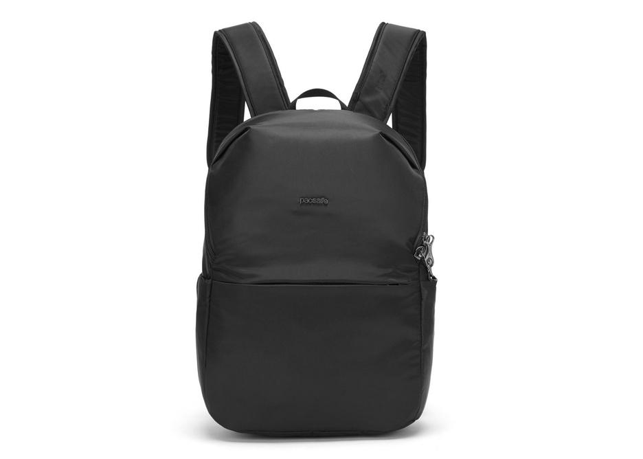 Prezent dla podróżnika, plecak antykradzieżowy