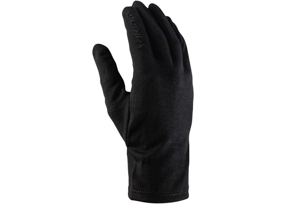 Prezent dla podróżnika, rękawiczki z wełny merynosów